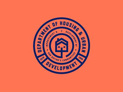 Dep. of Housing & Urban Development