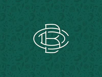CBD Monogram