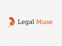 Legal Muse Blog Logo