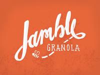 Granola Logo WIP