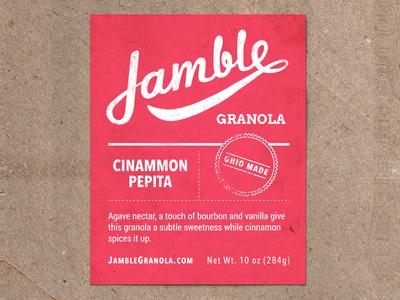 Jamble Gronola