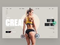 Creatin project