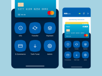 Mobile app - BCA Mobile
