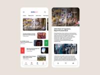Mobile app - Detik.com