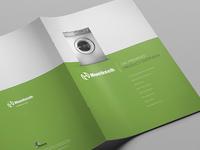 Huebsch Product Brochure