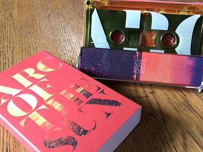 Meta Mora Cassette Layout