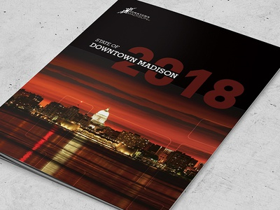 State of Downtown Madison 2018 Report