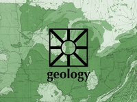 Geology Records Logo