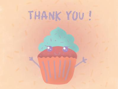 Thank you cupcake! Thanks for the invite @sandeepvijay