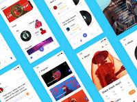 Music interface design ——5