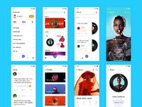 Music interface design   5