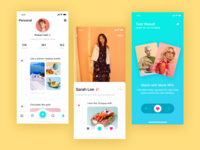 Social application interface-3