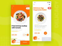 Gourmet Takeaway Platform-2