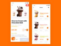 Gourmet Takeaway Platform-3