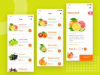 Gourmet Takeaway Platform-4