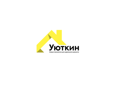 "The Logo ""Уюткин"""