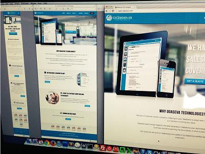 Odaseva rwd rwd browserstack responsive web design
