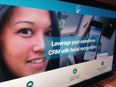 faceit.io salesforce face recognition