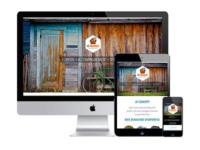 Responsive idtravaux idtravaux rwd responsive web design