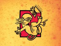 Macondo Tarot Logo