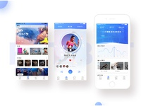 FITBIT-Sports iPhone app