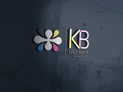 KB CREATIVE LOGO DESIGN