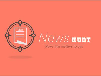 News Hunt Logo Final