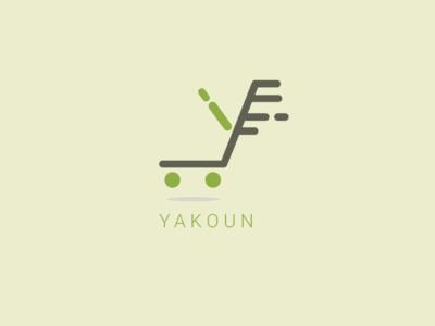 Yakoun Logo