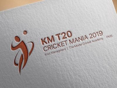 T20 Cricket Mania 2019 Logo