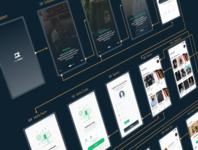 App User Flow