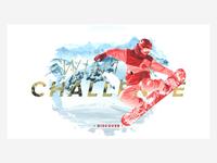 Winter Challenge - intro