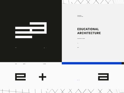 Educational Education Logo