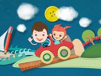 Website for toddler activities
