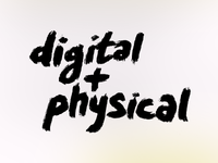 digital+physical
