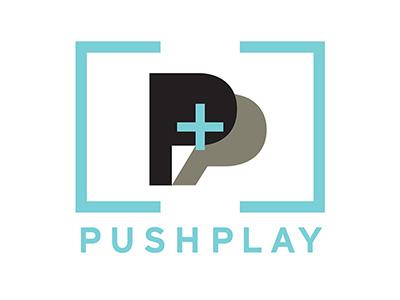 Pushplay Logo