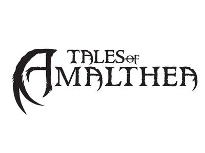 Tales of Amalthea logotype