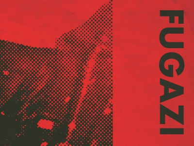 Fugazi - 7 Songs Redesign