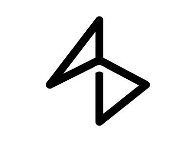 ArtsDigital.co Logo Rebound