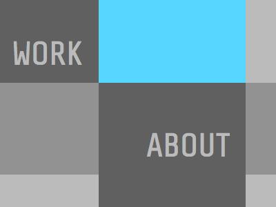 Landing page for ArtsDigital.co relaunch