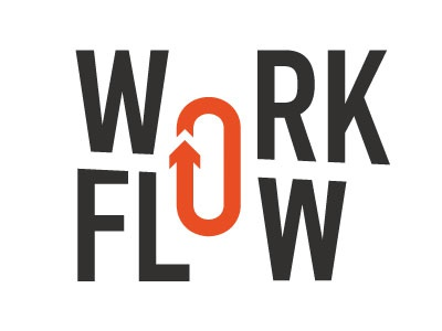 Logotype for Workflow Consulting