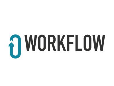 Workflow Logotype Shot 2