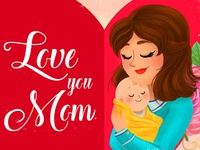 Happy Mother´s Day! 💖
