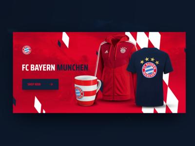 Showcase FC Bayern Munchen