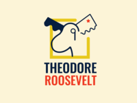 Teddy Roosevelt Campaign Logo