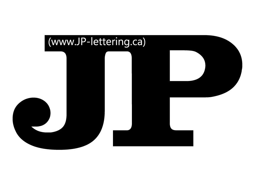 JP Lettering - Day 22 logodesign logocore logochallange logo a day logoaday logo
