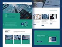 IKAR Website 1