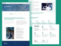 IKAR Website 2