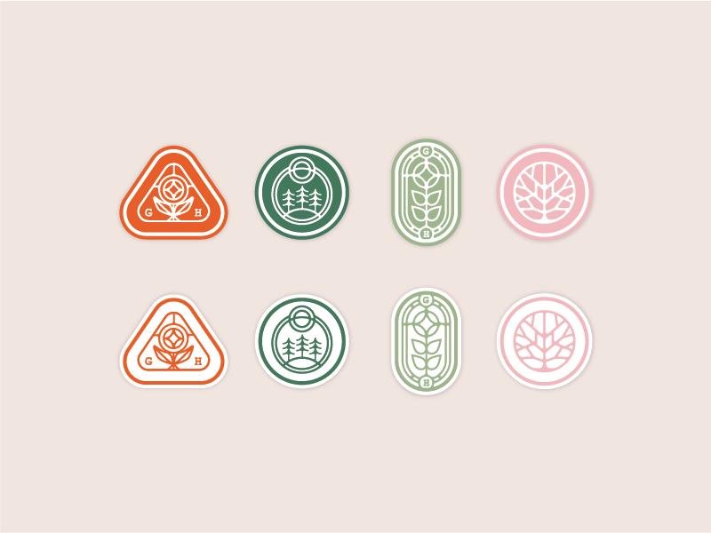 Greenhouse logodesign drib 02