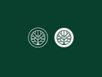 Tree Icon RIP