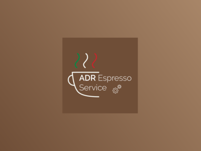 Coffee Repair Logo Ideation and Final Design